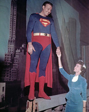 This is an image of Photograph & Poster of Adventures of Superman 284393