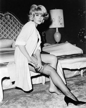 This is an image of Photograph & Poster of Elke Sommer 195038