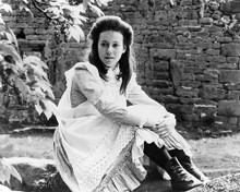 This is an image of Photograph & Poster of Jenny Agutter 195050