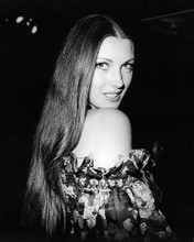 This is an image of Photograph & Poster of Jane Seymour 195074