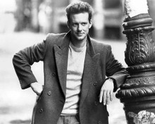 This is an image of Photograph & Poster of Mickey Rourke 195081