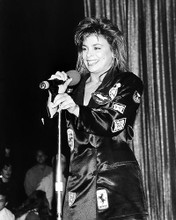 This is an image of Photograph & Poster of Paula Abdul 195090