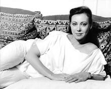 This is an image of Photograph & Poster of Jenny Agutter 195094