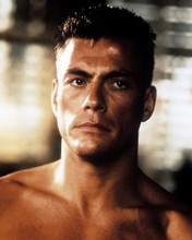This is an image of Photograph & Poster of Jean-Claude Van Damme 284470