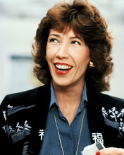 This is an image of Photograph & Poster of Lily Tomlin 284546