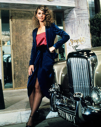 This is an image of Photograph & Poster of Lindsay Wagner 284569