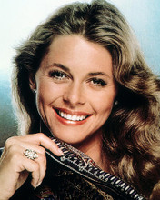This is an image of Photograph & Poster of Lindsay Wagner 284573