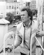 This is an image of Photograph & Poster of Clint Eastwood 194907