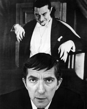 This is an image of Photograph & Poster of Dark Shadows 194938