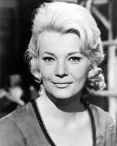 This is an image of Photograph & Poster of Gena Rowlands 194830