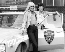 This is an image of Photograph & Poster of Cagney and Lacey 194954