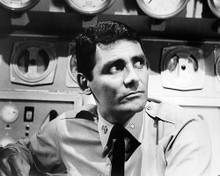 This is an image of Photograph & Poster of David Hedison 194959