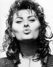 This is an image of Photograph & Poster of Sophia Loren 195108