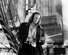 This is an image of Photograph & Poster of Christopher Lambert 195113