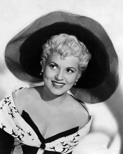 This is an image of Photograph & Poster of Judy Holliday 195160