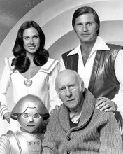 This is an image of Photograph & Poster of Buck Rogers 195222
