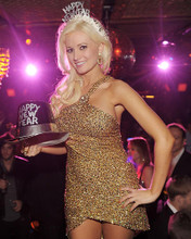 This is an image of Photograph & Poster of Holly Madison 284727