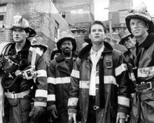 This is an image of Photograph & Poster of Backdraft 195232