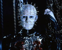 This is an image of Photograph & Poster of Hellbound: Hellraiser Ii 284835