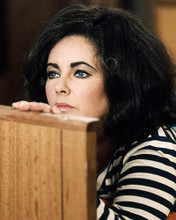 This is an image of Photograph & Poster of Elizabeth Taylor 284877