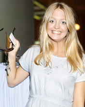 This is an image of Photograph & Poster of Goldie Hawn 284885