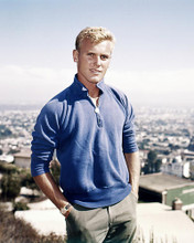 This is an image of Photograph & Poster of Tab Hunter 284891