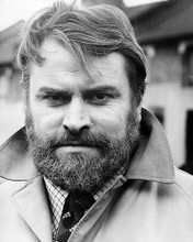 This is an image of Photograph & Poster of Brian Blessed 195377