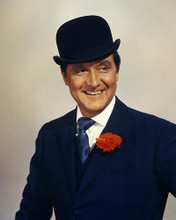 This is an image of Photograph & Poster of Patrick Macnee 284900