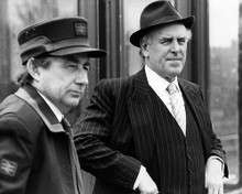 This is an image of Photograph & Poster of George Cole 195384