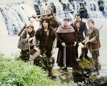 This is an image of Photograph & Poster of Robin Hood 285044