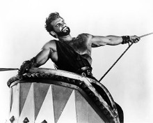 This is an image of Photograph & Poster of Steve Reeves 195473