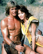 This is an image of Photograph & Poster of The Beastmaster 284945