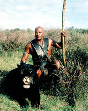 This is an image of Photograph & Poster of The Beastmaster 284948