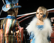 This is an image of Photograph & Poster of Thunderbirds 284970