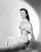 This is an image of Photograph & Poster of Ann Blyth 195485