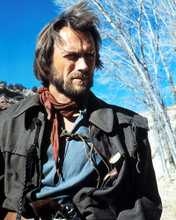 This is an image of Photograph & Poster of Clint Eastwood 285131