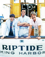This is an image of Photograph & Poster of Riptide 285183
