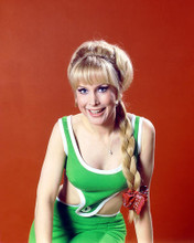 This is an image of Photograph & Poster of Barbara Eden 285221