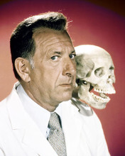 This is an image of Photograph & Poster of Jack Klugman 285251
