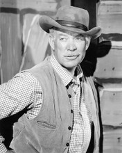 This is an image of Photograph & Poster of Ward Bond 195518