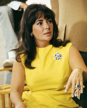 This is an image of Photograph & Poster of Elizabeth Taylor 285370