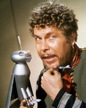 This is an image of Photograph & Poster of Lost in Space 285526