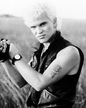This is an image of Photograph & Poster of Billy Idol 195634