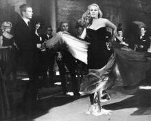 This is an image of Photograph & Poster of Anita Ekberg 195749