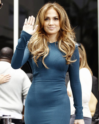 This is an image of Photograph & Poster of Jennifer Lopez 285424