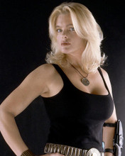 This is an image of Photograph & Poster of Erika Eleniak 285711