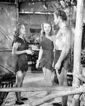 This is an image of Photograph & Poster of Tarzan and the She-Devil 199331