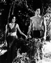 This is an image of Photograph & Poster of Tarzan the Apeman 199416