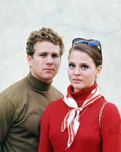 This is an image of Photograph & Poster of Peyton Place 290583