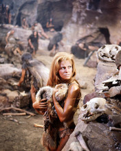 This is an image of Photograph & Poster of Raquel Welch 290604